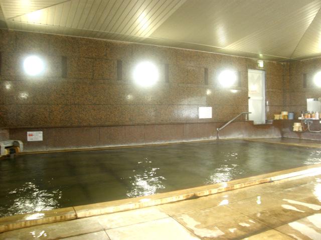 展望温泉浴場