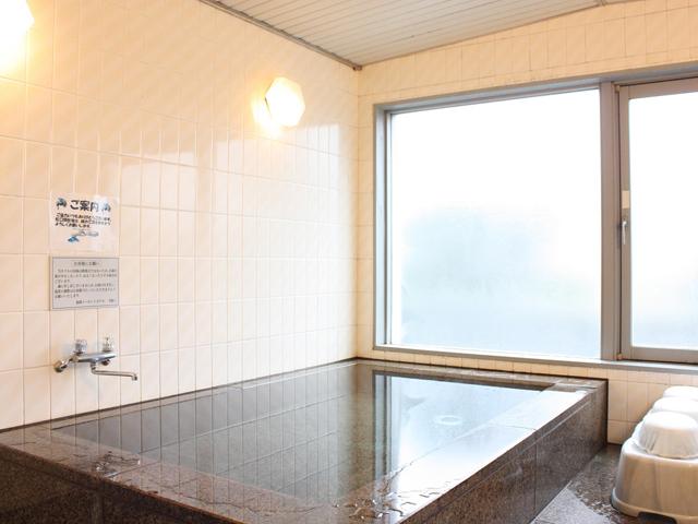 和室《部屋風呂なし》