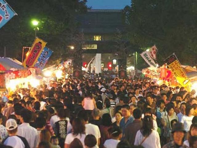 日本三大八幡宮 筥崎宮