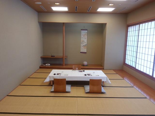 和宴会場 「りんどう」  6階