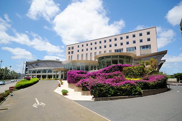 鹿児島県・鹿児島宿泊所ホテルウェルビューかごしま