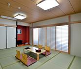 【鳥取県】白兎会館