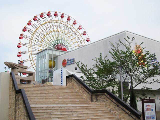 神戸アンパンマンミュージアム&モール