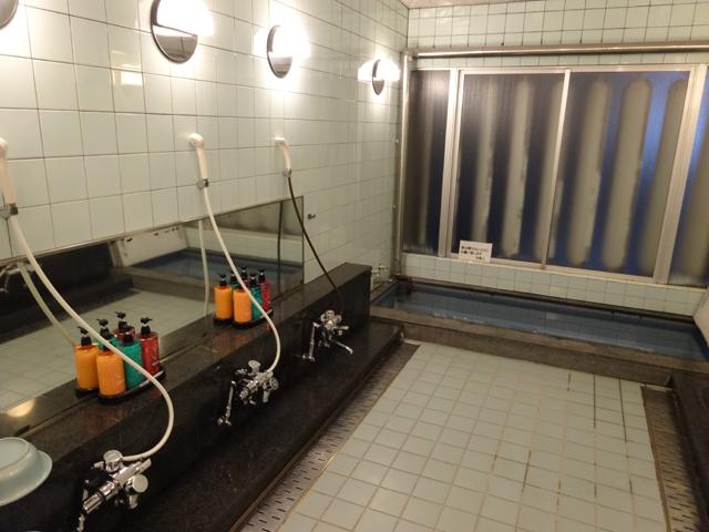 4F共同浴室
