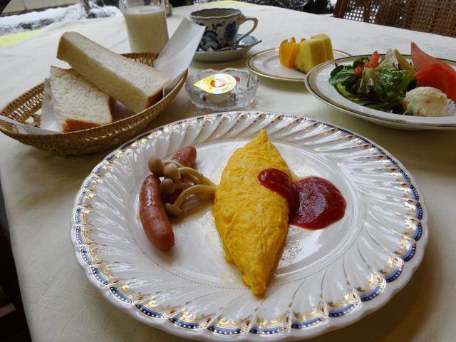 ご朝食・ご夕食のご案内