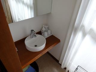 和室6畳(バス・トイレ共同)