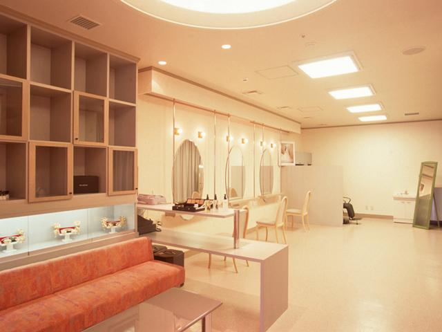 仏蘭西美容室