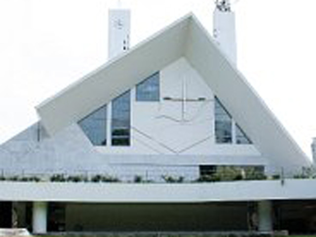 サビエル記念聖堂